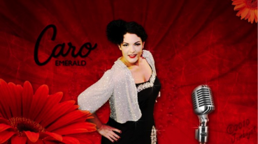 Caro Emerald's Stalker…