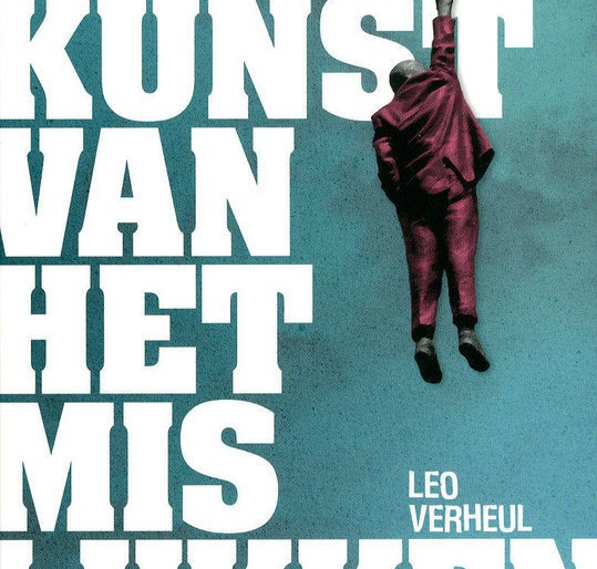 18 maart: Leo Verheul; 'verkeerde vrouwen' (?)