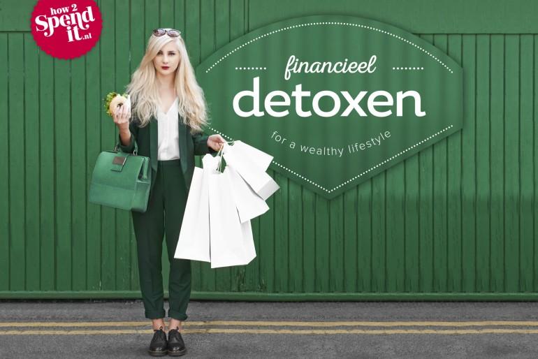 17 juni: #FinancieelDetoxen voor #ladies!