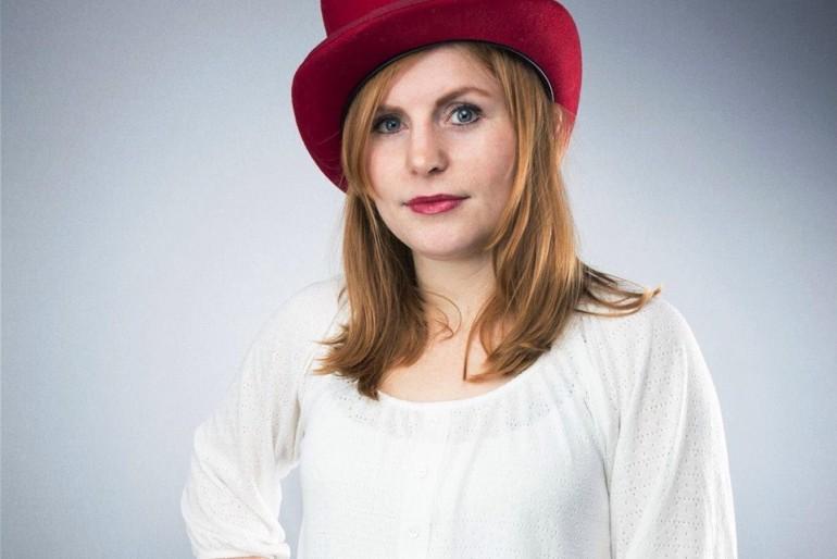 Meet onze Radiochick Suzanne Bruseker