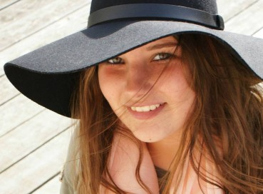 Meet onze Radiochick Vivianne Veenstra