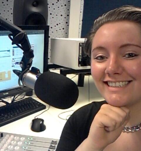 Meet onze RadioChick Nathalie