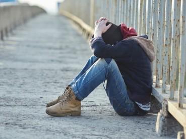 8 feb: Dakloze jongeren in Rotterdam