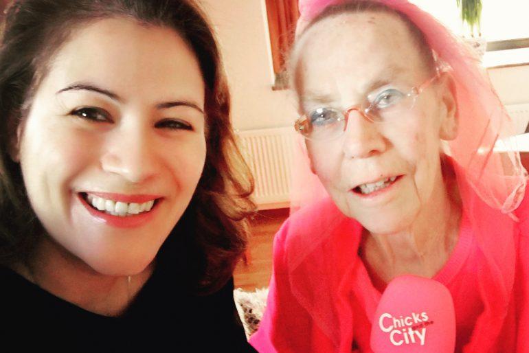 Dag Mevrouw Grobben… (laatste interview)