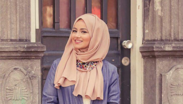#Girlboss: Ruba Zai
