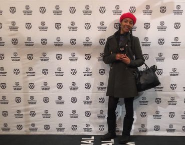 Chicks IFFR report: Rafiki
