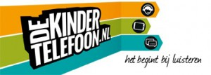 logo kindertelefoon