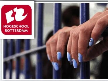 17 feb: (ex) gedetineerde vrouwen onder de loep
