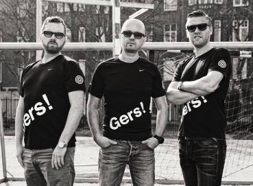 14 dec. De mannen achter GERS! magazine