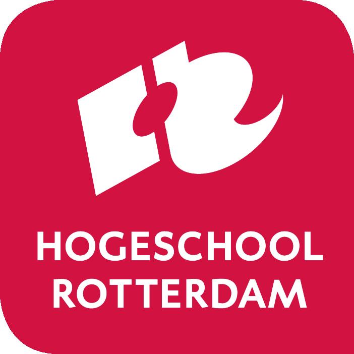 Hogoschool-Rotterdam-Logo