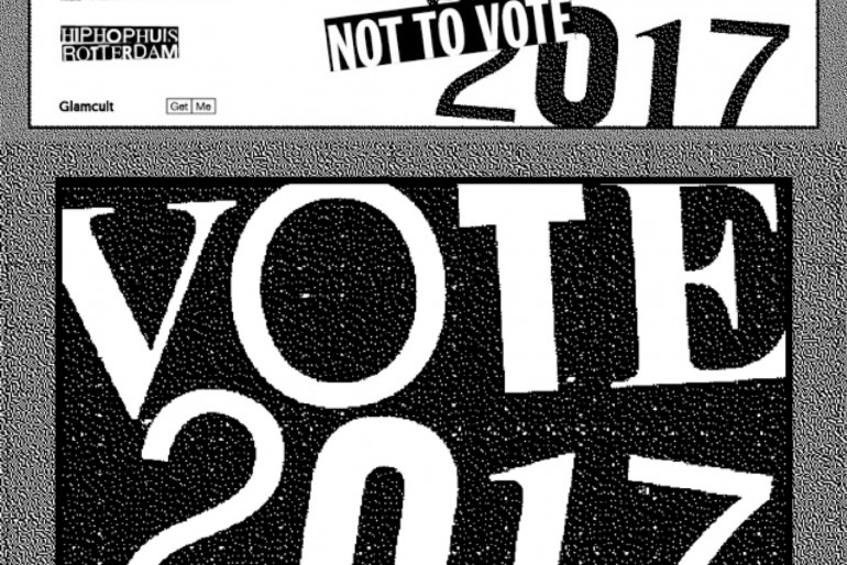 JONGEREN EN DE VERKIEZINGEN: TO VOTE OR NOT VOTE?