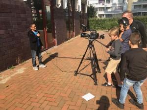 kleine reporters like je wijk