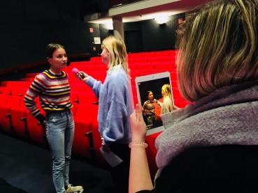 S01E06 Lizzy van der Ligt, Rens Kroes, Vera Camilla Lucker en Ellen Hoog @ #Girlboss