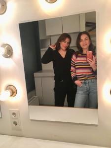 Lizzy and Natasja 3
