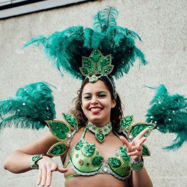 Wint Rita Oliveira aanstaande zaterdag de felbegeerde titel: Queen Zomercarnaval 2018?
