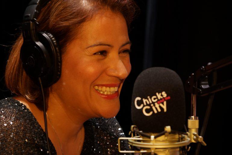 Natasja Morales wint Bep Slechte Prijs voor het empoweren van jonge vrouwen