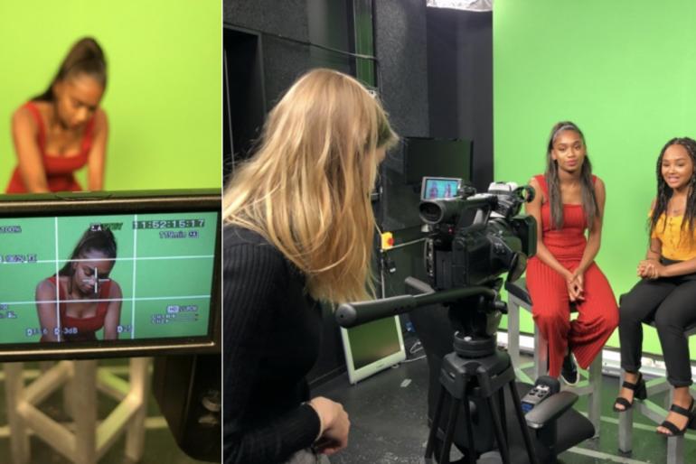 Mediamaker gezocht voor 15 korte TV & Youtube afleveringen Chicks On Screen (COS)