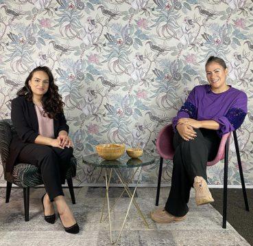 """Bara Talks #2: """"Natasja geeft Rotterdamse meiden een stem """""""