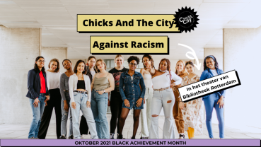 Chicks and the City against Racism